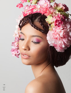 Florals + Headdresses