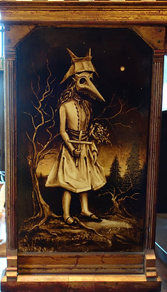 The Superstition Painting