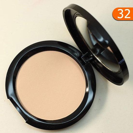 SILK COMPACT FINISHING POWDER N.32 w
