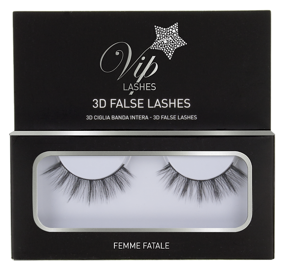 VIP FEMME FATALE LASHES