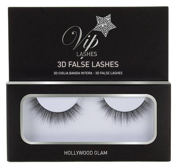 VIP HOLLYWOOD GLAM LASHES wholesale
