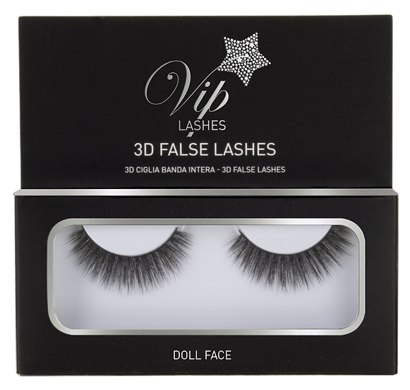 VIP DOLL FACE LASHES wholesale