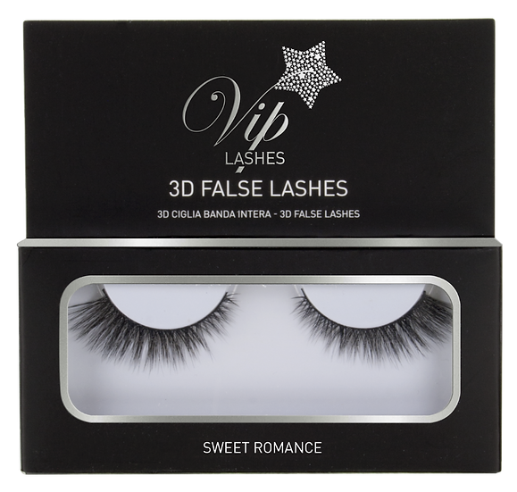 VIP SWEET ROMANCE LASHES