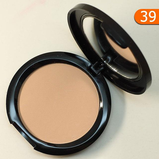 SILK COMPACT FINISHING POWDER N.39