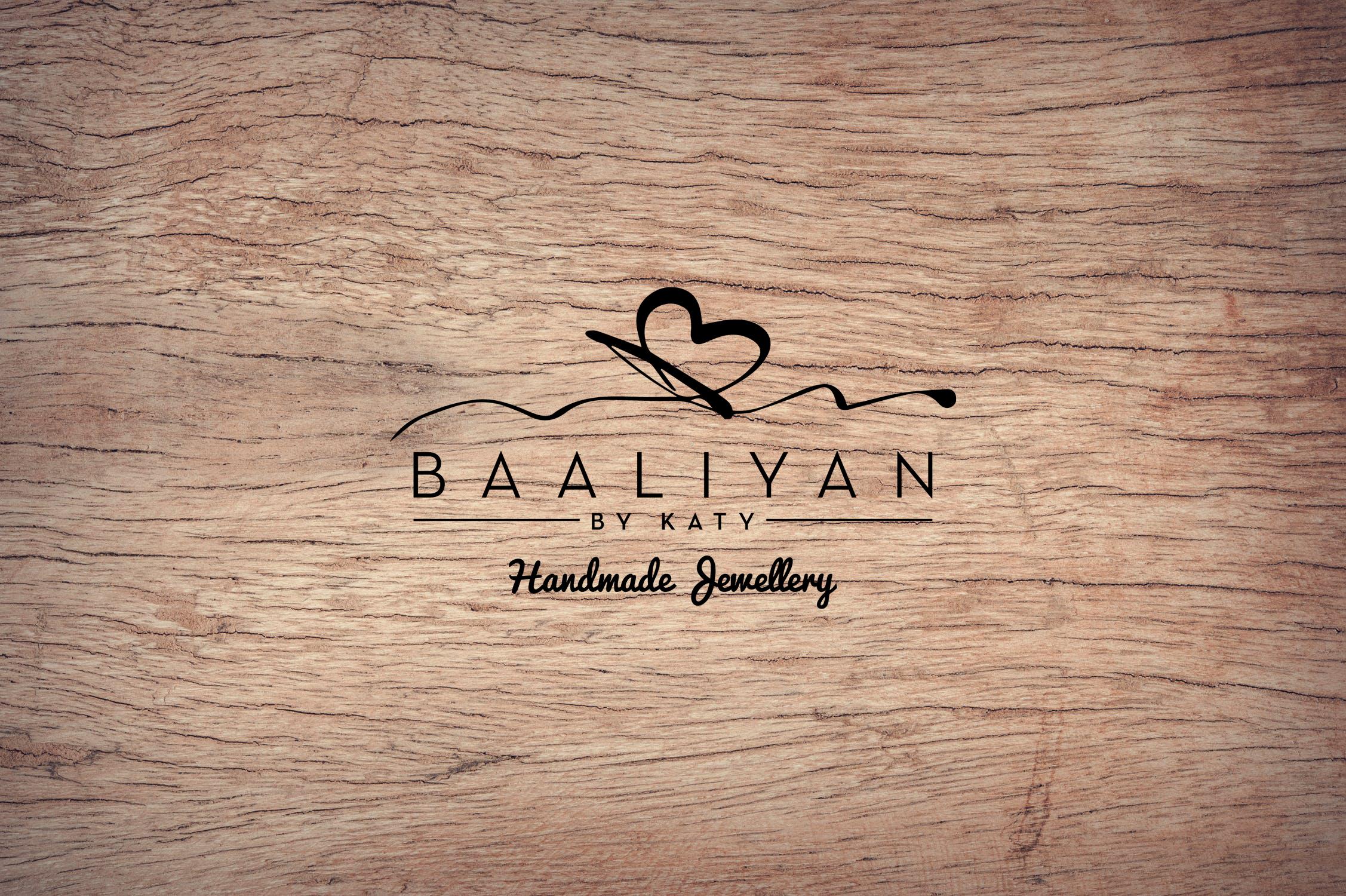 Baaliyan on wood 2