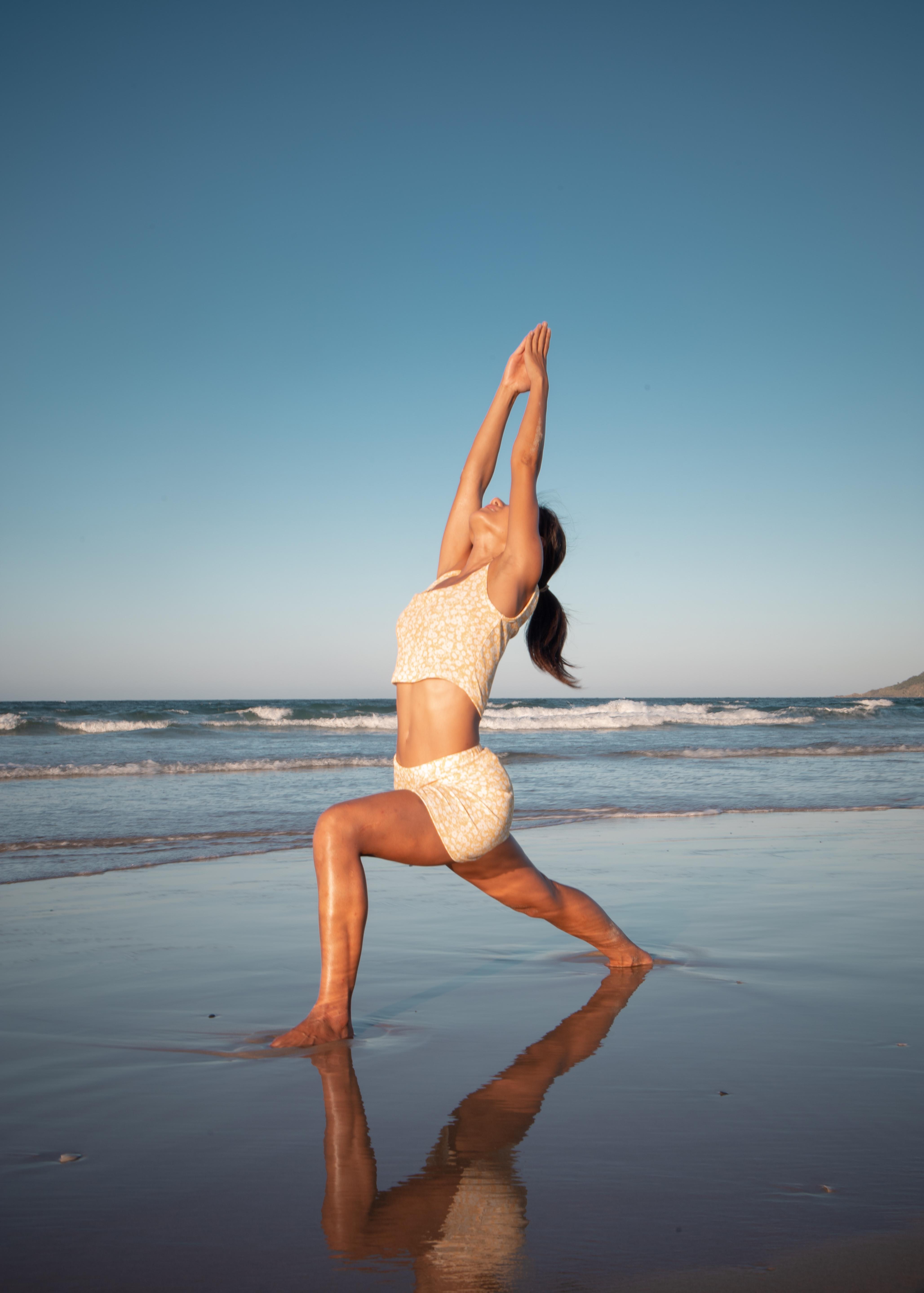 1-1 Private Yoga lesson