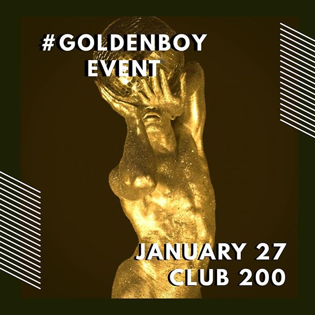 Party with us at _club200 January 27th! ._._