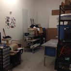 D4 GALLERY NOW MY STUDIO