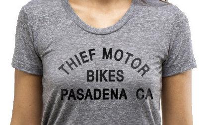 Thief Motor Bikes Classic