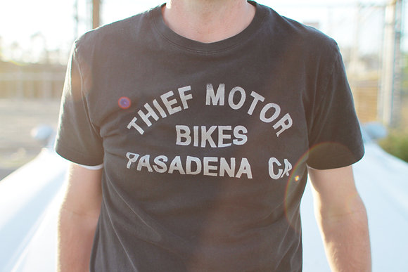 Thief Motor Bikes Classic - PASADENA