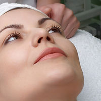 Skin Texture Scarring Acne Blemishes