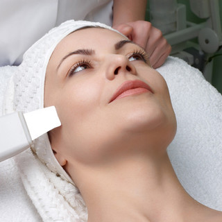 facial cleansing services