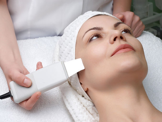 Ultrasonic Advanced Treatment