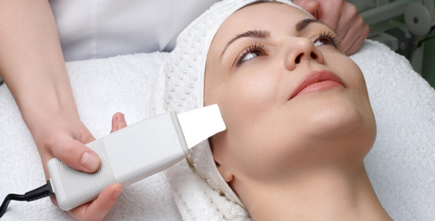 Derma RF for Skin Tightening