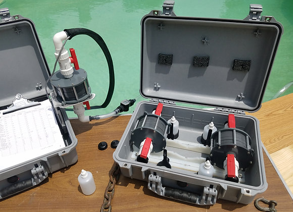 Osprey Survey System O.S.S.