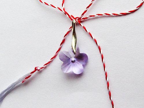 Martisor Lavender Flower