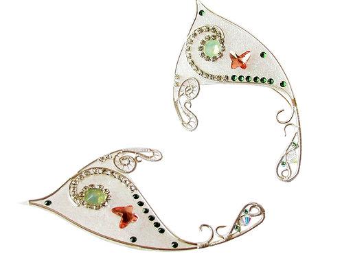 Cercei Urechi de elf Spring Fairy
