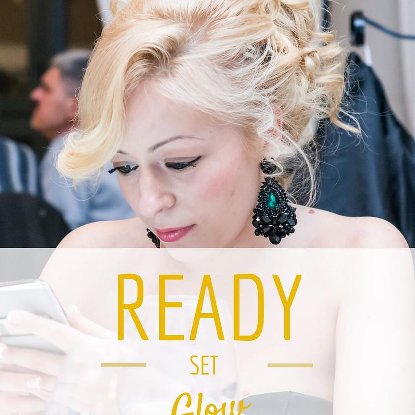 Ready, Set, GLOW!