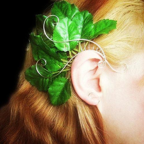 Cercel ear wrap Forest nymph