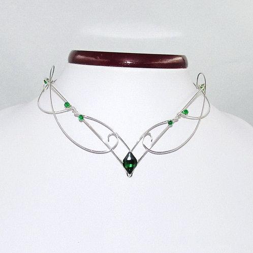 Colier Elven Necklace