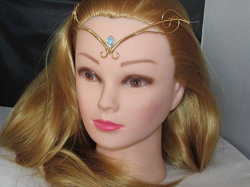 Diadema Elven Princess