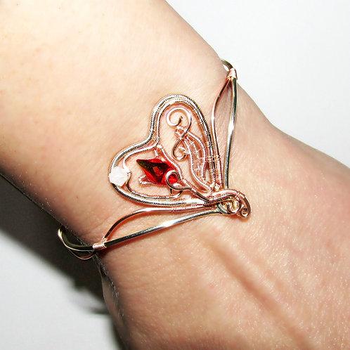 Bratara Elven Valentines