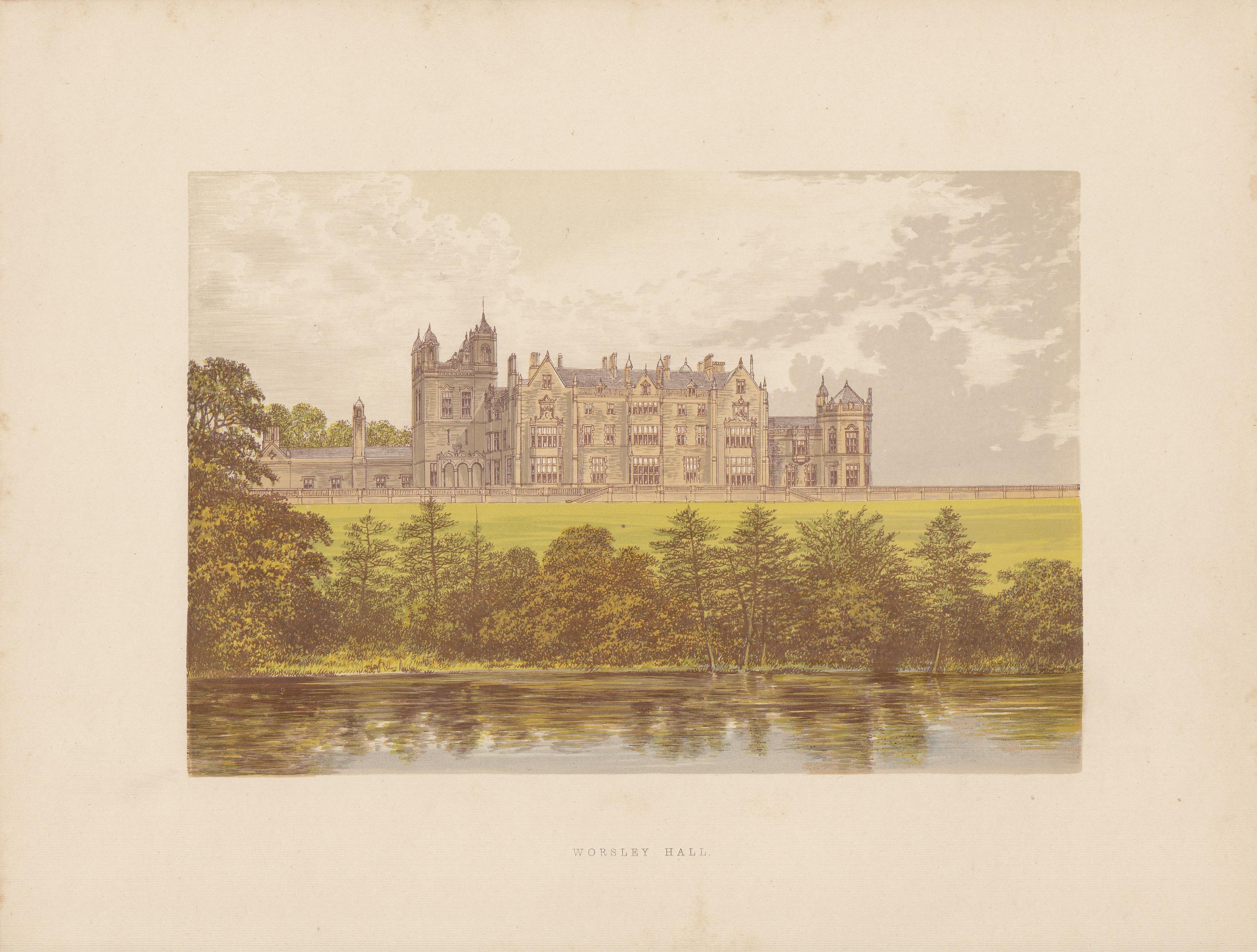 Worsley Hall