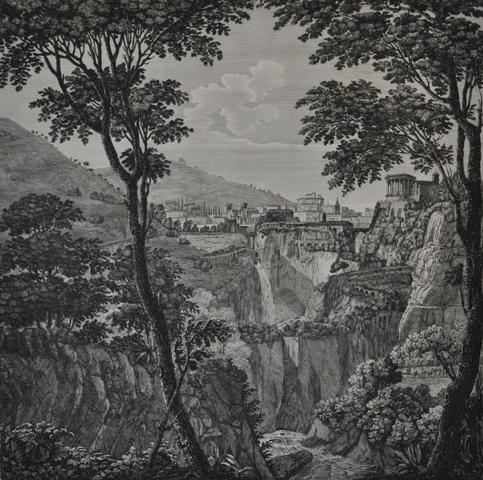 Bosco Sacro di Tiburno