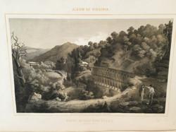 Viaduct on Cheat
