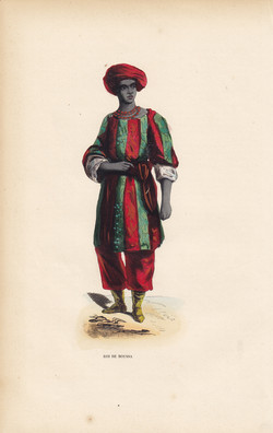 Roi De Boussa