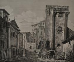 Tempio di Castore