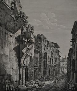 Porta di Tivoli