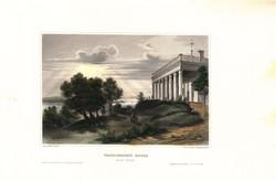 Washington's House