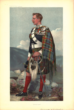 Scottish Horse