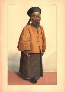 Li Hung Chang