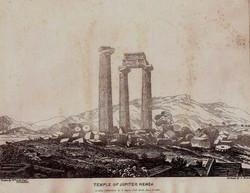 Temple of Jupiter Nemea