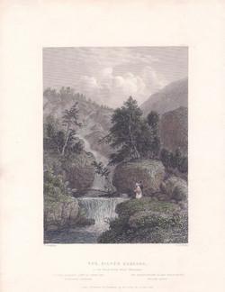 The Silver Cascade