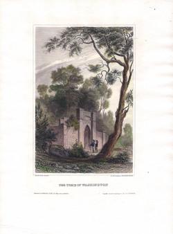 The Tomb of Washington