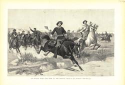 An Apache Raid