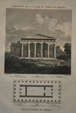 Temple De Theseus