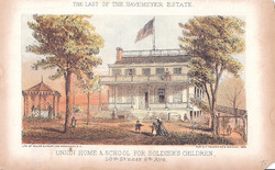 Union Home and School