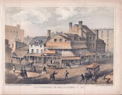 Old Storehouses Cor.