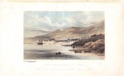 San Francisco in 1848