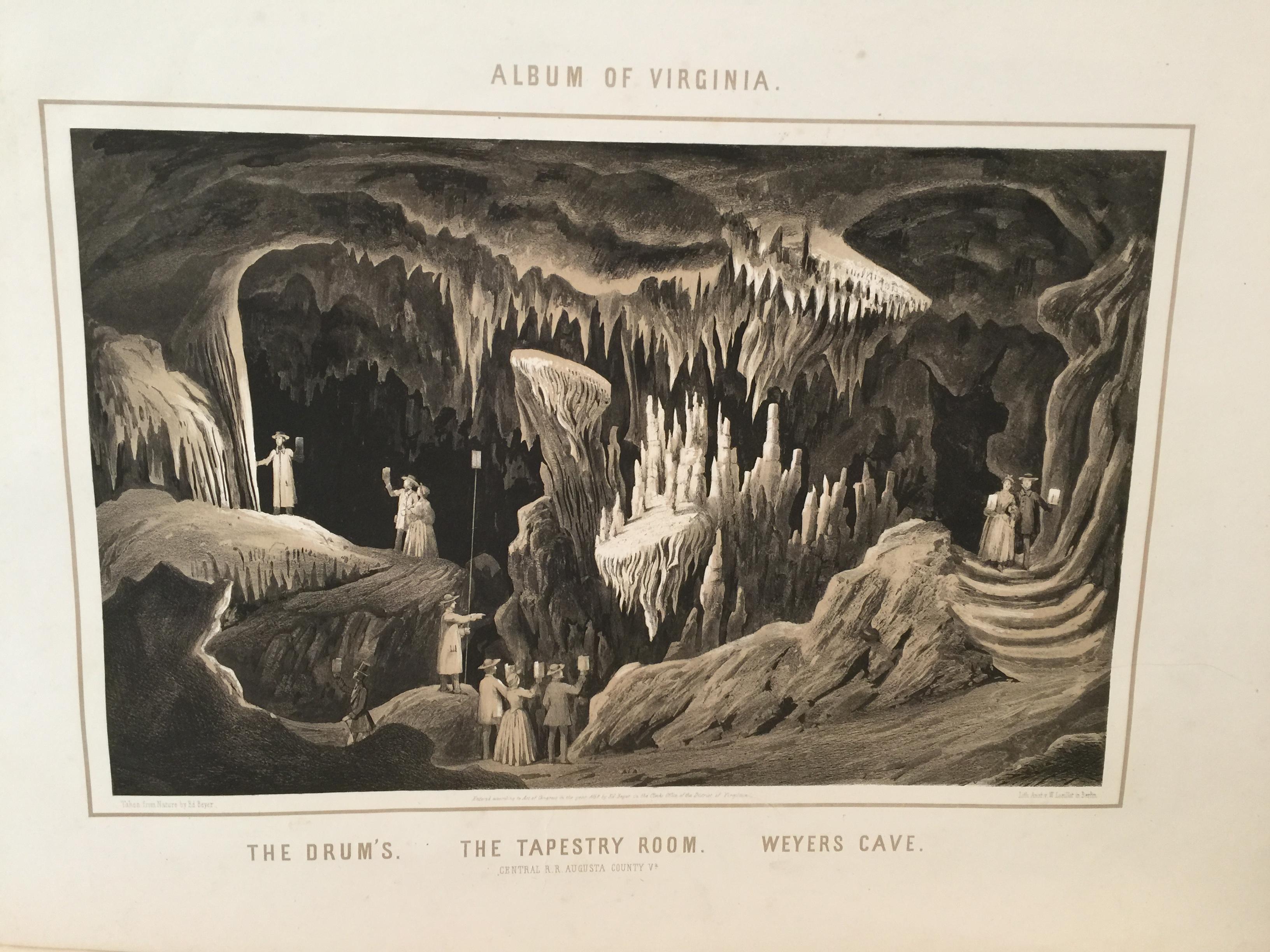 Weyer's Cave