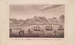 View of Roseau