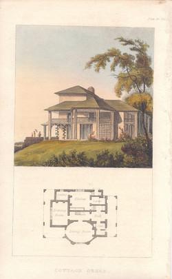 Cottage Ornee