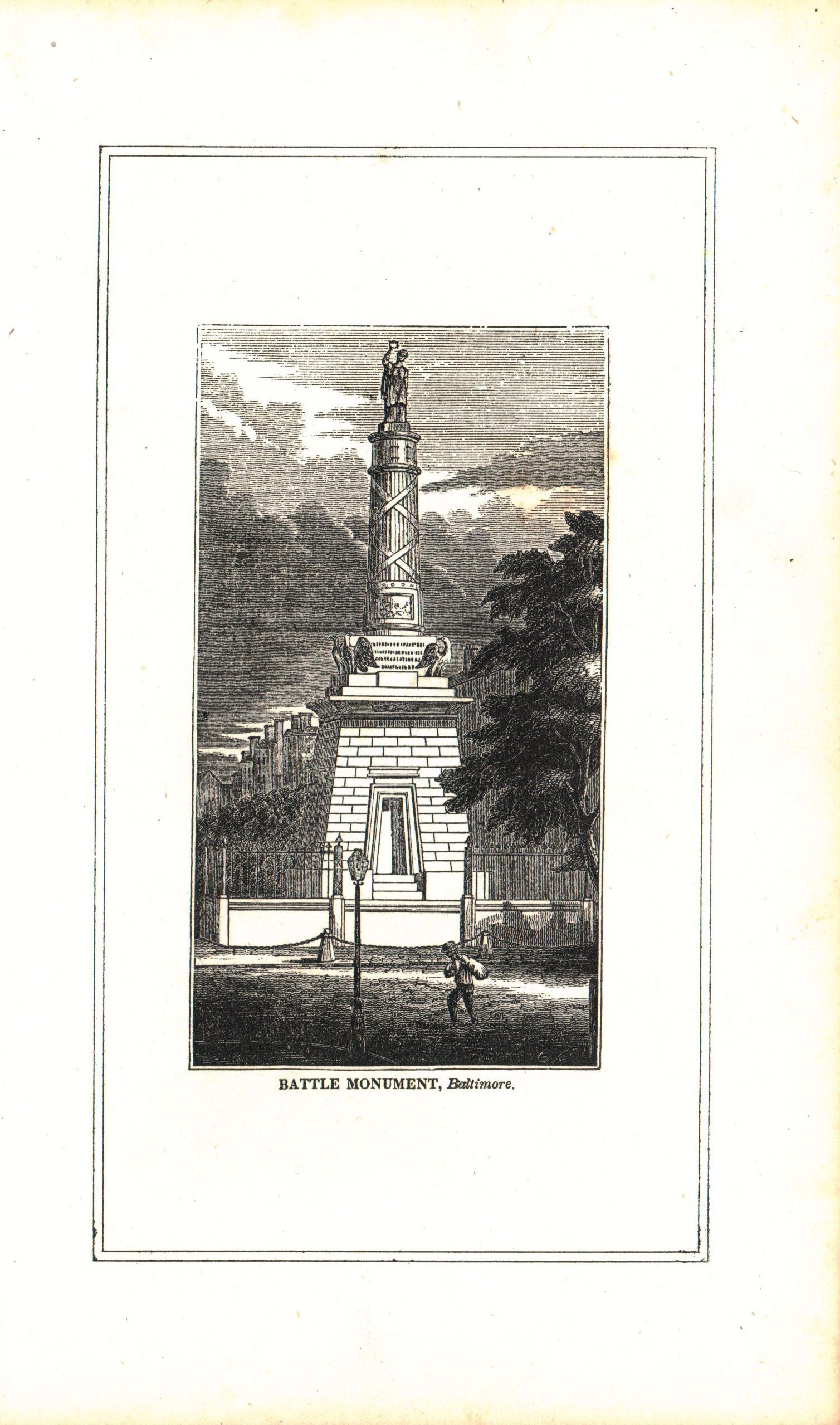 Battle Monument