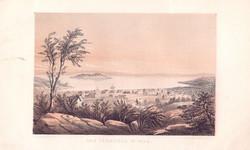 San Francisco in 1846