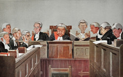 Heads of the Law