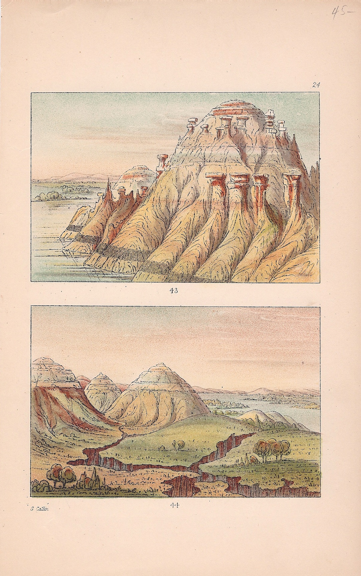 Image 43 and 44